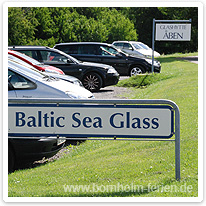 bornholm, baltic sea glass