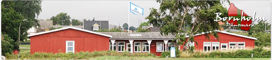 Jugendgerbergen Auf Bornholm Danhostel Hostels Auf Bornholm